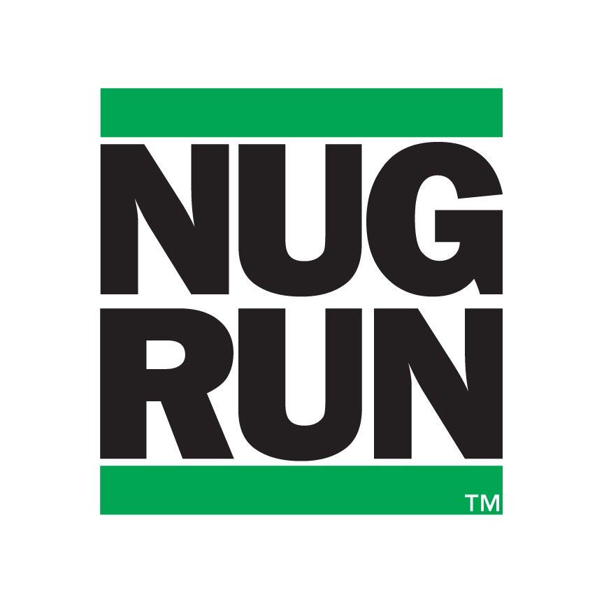 Image of NUG RUN LOGO T-SHIRT: nugrun.bigcartel.com/product/nug-run-logo-t-shirt
