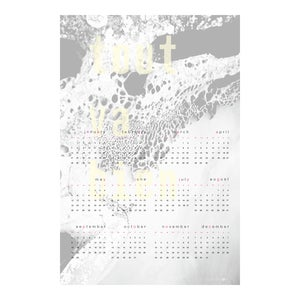 Image of Paperwork Calendar 2008