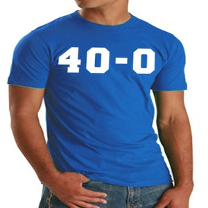 Image of Men's 40-0 Tee