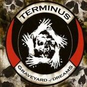 Image of TERMINUS - GRAVEYARD OF DREAMS CD
