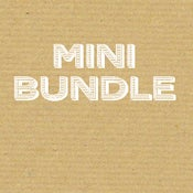 Image of Mini bundle