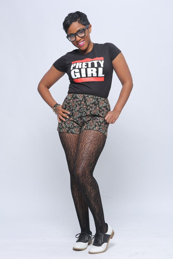 Image of Pretty Girl Tee