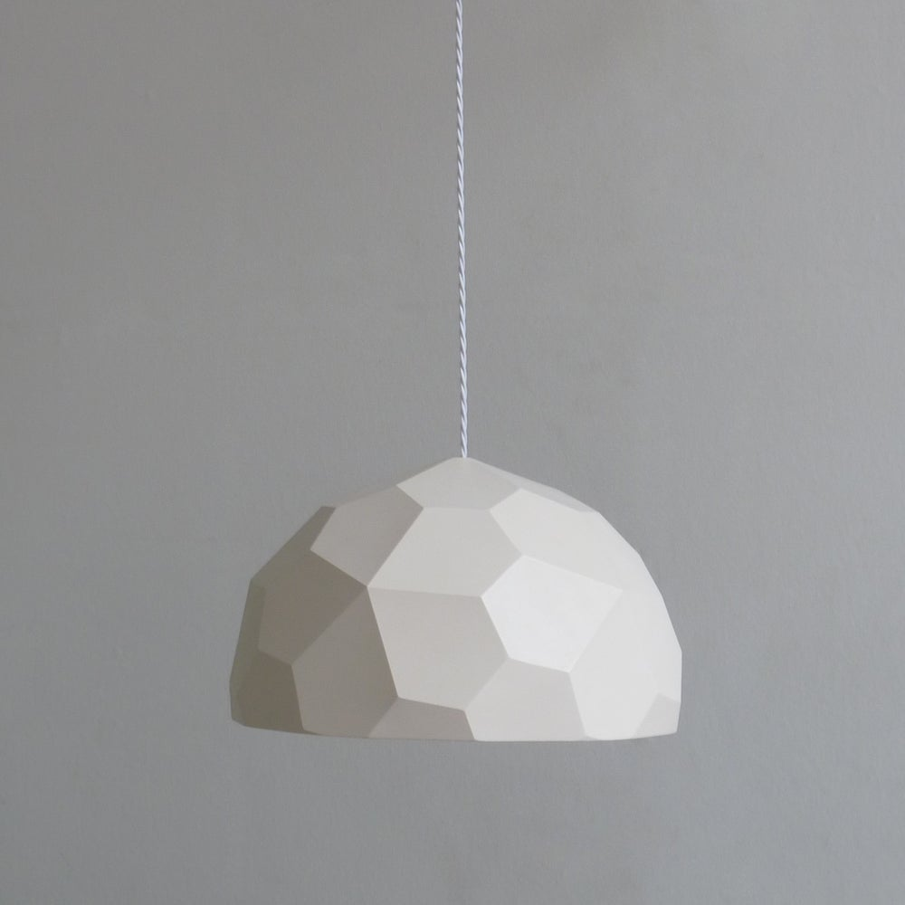 Image of PolyGlobe Pendant Light - Large