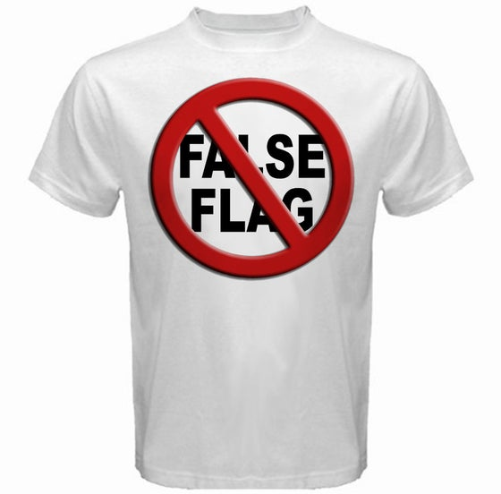 Image of No false Flag
