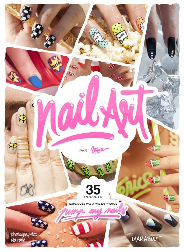 Image of NAIL ART par VENICE