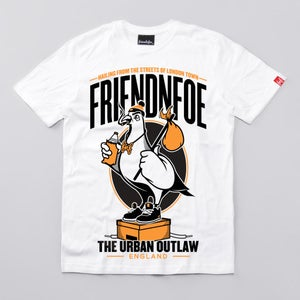 Image of The Pigeon Tee