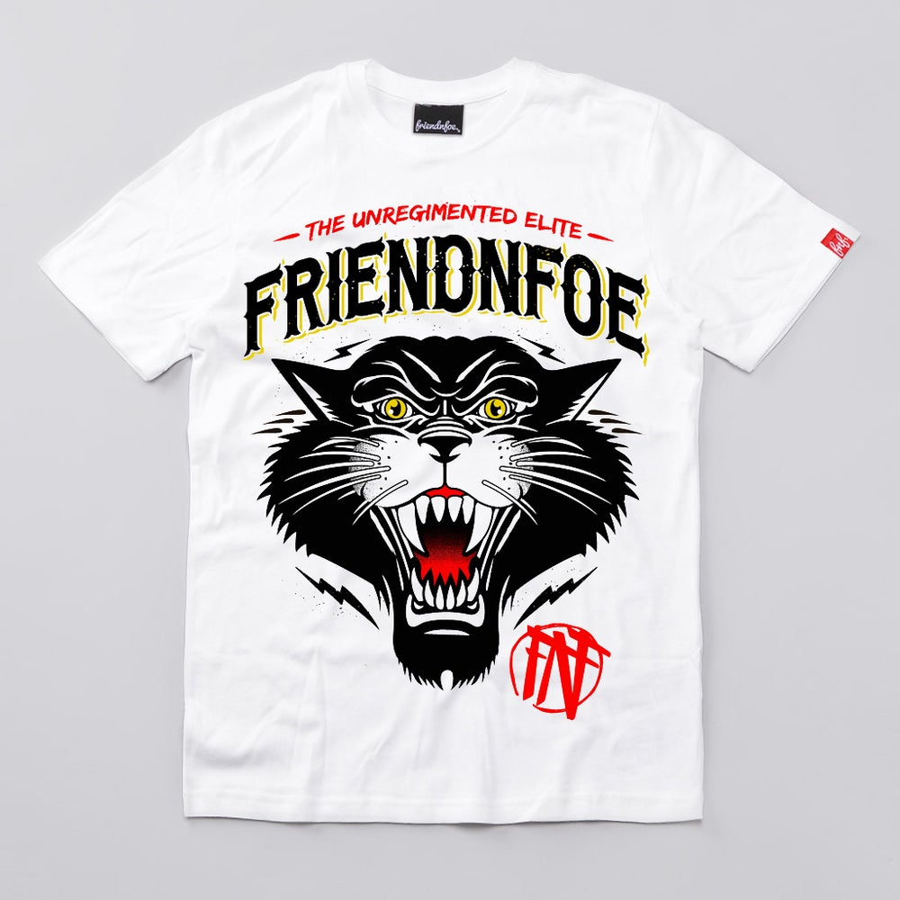 Image of The Panther Tee