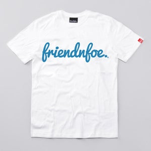 Image of The Teal Logo Tee