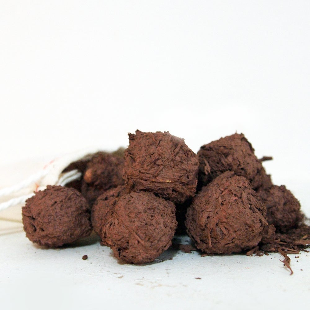 Image of CALIFORNIA NATIVE FLORA SEED BOMBS
