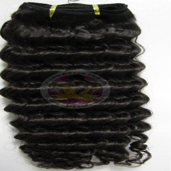 2 Bundles Of Virgin Brazilian Hair 42