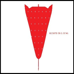 Image of CDUN17 ROCKETS IN A COMA:Square Strawberries