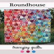 Image of Roundhouse PDF pattern