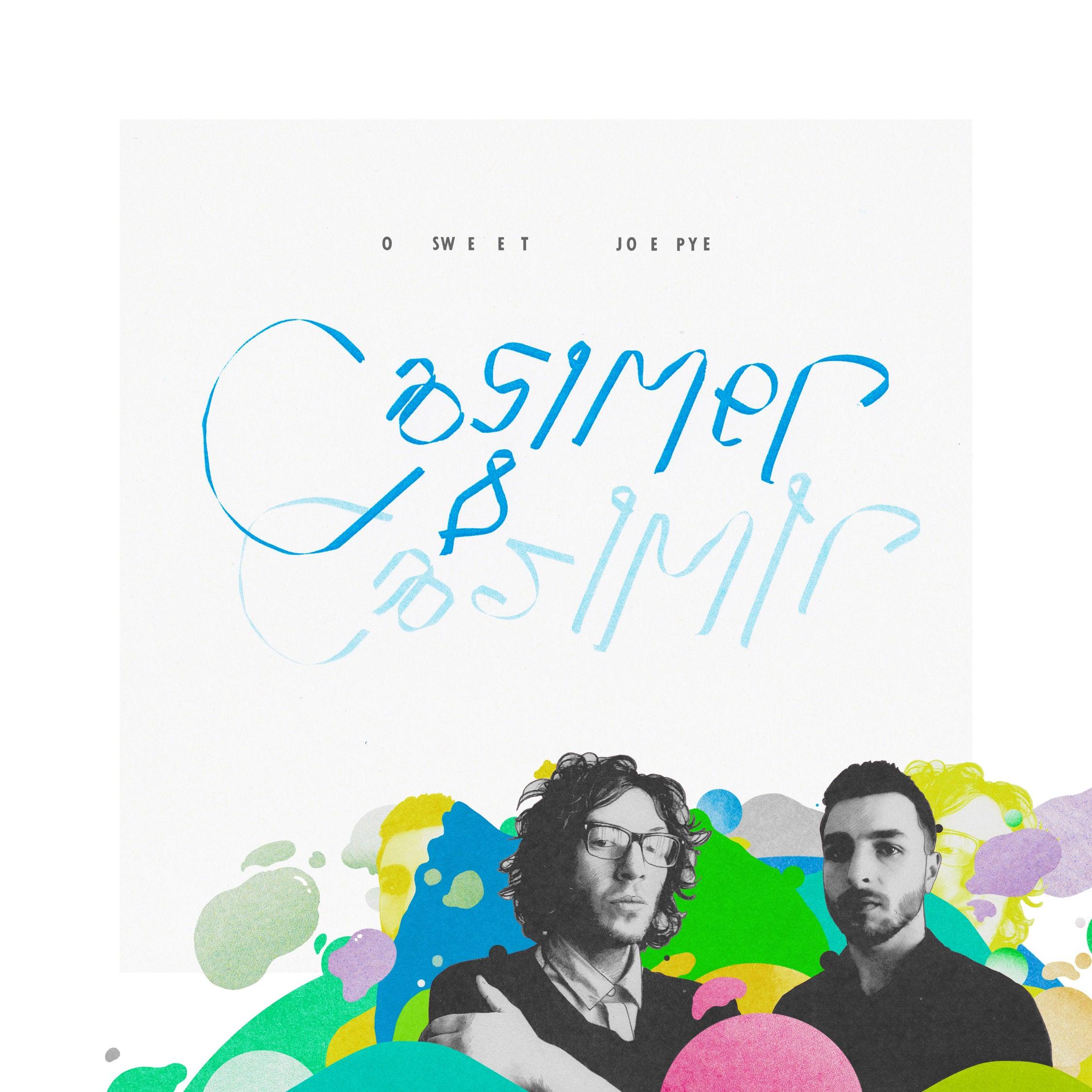 "Casimer&Casimir 'O Sweet Joe Pye' (7"" single)"
