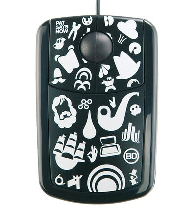 Image of BD - Mouse Darkroom
