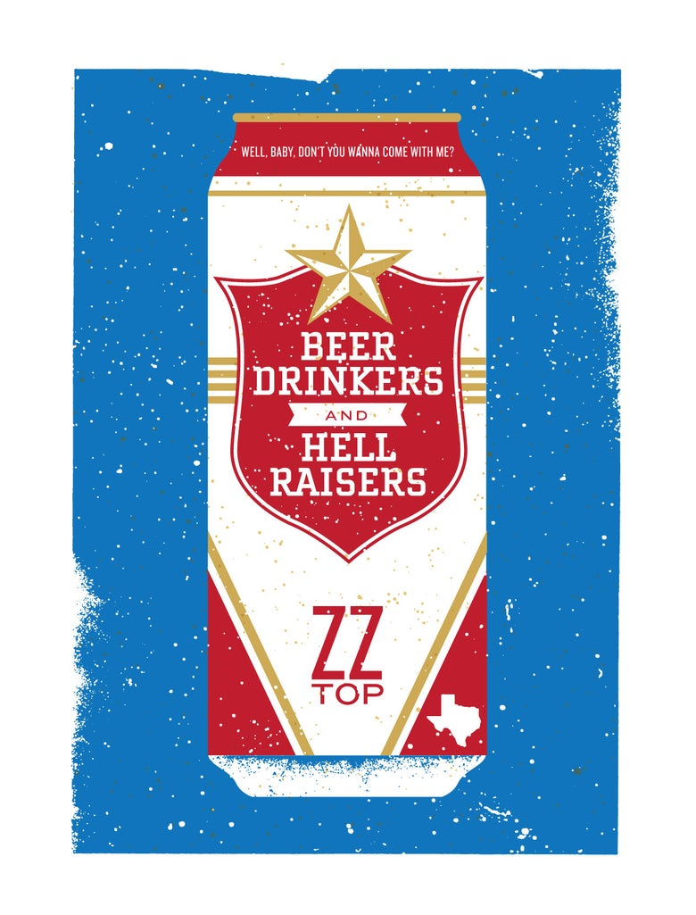 Image of Beer Drinkers and Hell Raisers
