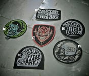 Image of Carter Fine Art Patches