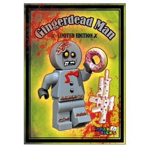 Image of Gingerdead Man! - ALMOST OUT OF STOCK!