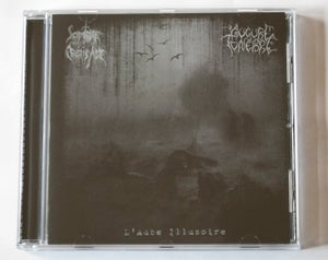 Image of Split : L'Aubre Illusoire (CD)
