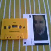 "Image of NAH ""Otheration"" full-length cassette"