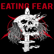 Image of EATING FEAR by DANNY MEZA