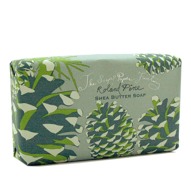 Image of Roland Pine Soap