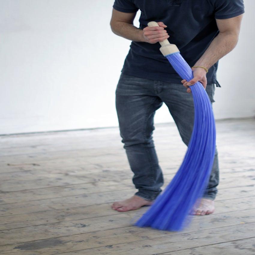 Image of LONG HAIR BROOM
