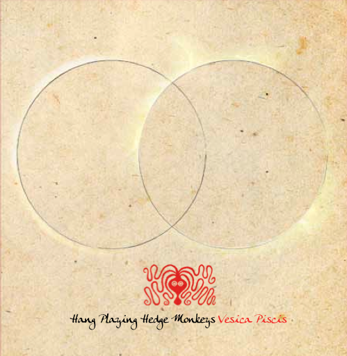 Image of Vesica Piscis - CD