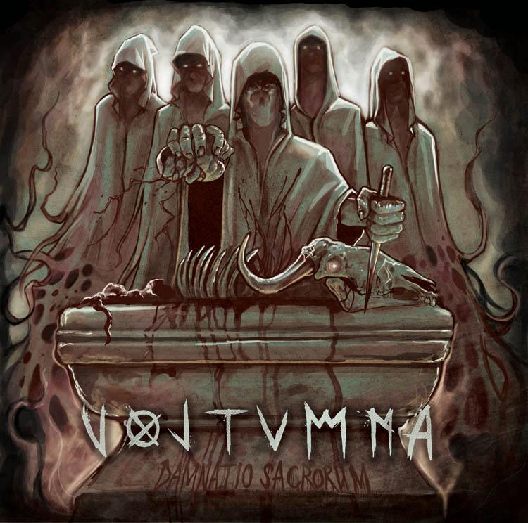 Image of Voltumna | Damnatio Sacrorum