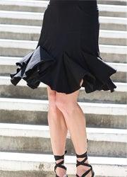 Image of Seven Year Skirt-Black
