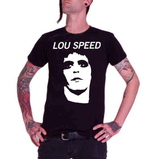 Image of LOU SPEED