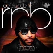 Image of JOE BUDDEN R&B MIX (FEATURES & COLLABOS)