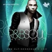 Image of R&B SOUL MIX VOL. 27