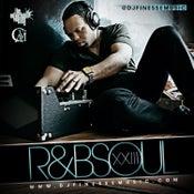 Image of R&B SOUL MIX VOL. 23