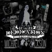Image of MICHAEL JACKSON (R&B DEDICATION MIX VOL. 8)