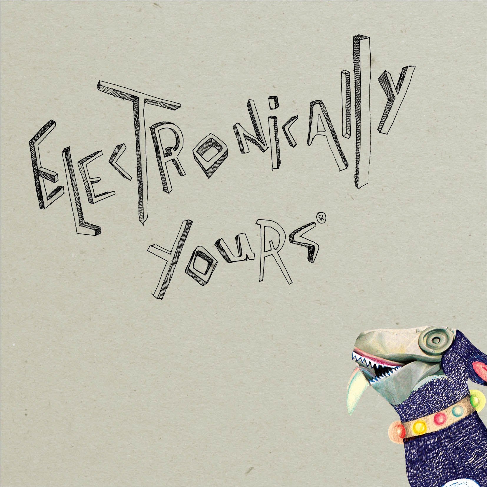 Various - Electronically Yours