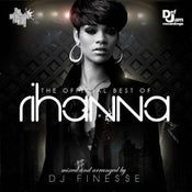 Image of RIHANNA MIX