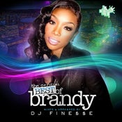 Image of BRANDY MIX