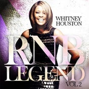 Image of WHITNEY HOUSTON MIX VOL. 2
