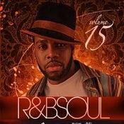 Image of R&B SOUL MIX VOL. 15