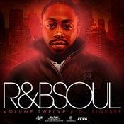 Image of R&B SOUL MIX VOL. 12