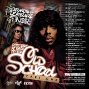 Image of LETS TAKE IT BACK TO THE OLD SCHOOL MIX VOL. 1