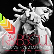 Image of R&B SOUL MIX VOL. 5