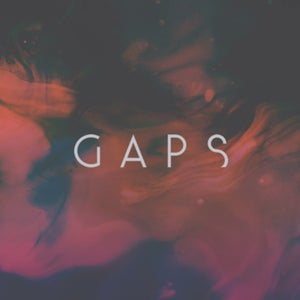 Image of GAPS - I Know It's You 7""