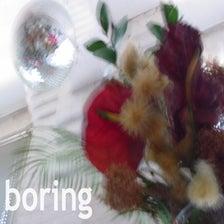 Image of boring: photographs by Ric Kasini Kadour