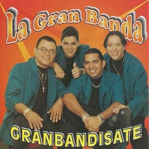 Image of La Gran Banda - Granbandisate