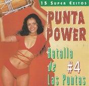 Image of Batalla De Las Puntas Vol.4