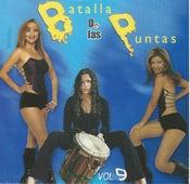 Image of Batalla De Las Puntas Vol.9