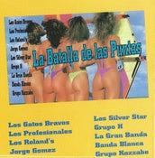 Image of Batalla De Las Puntas Vol.1