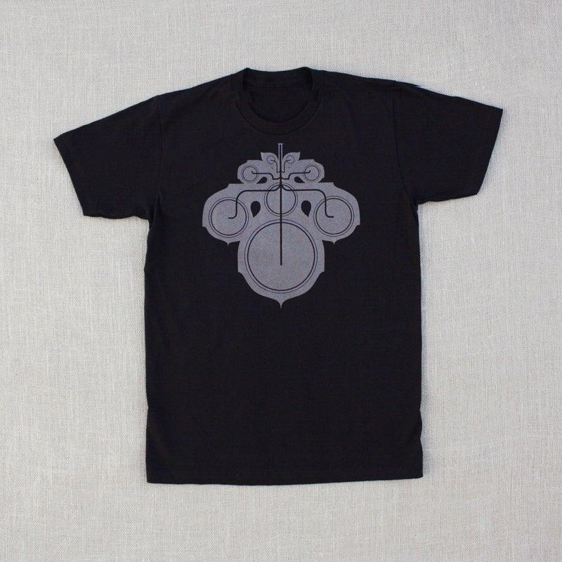 Image of Fig Leaf - Black / Shirt