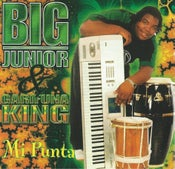 Image of Big Junior Y Garifuna King - Mi Punta